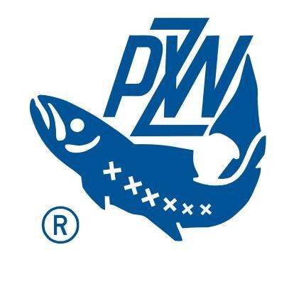 Godło (logo) PZW