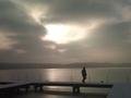 Jezioro Rogóżno - łowisko licencyjne  PZW