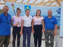 Spławikowe Mistrzostwa Polski juniorów 1