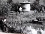 Gułdowy, lata 60/70 początki łowienia