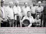 Pierwszy Puchar Olzy - zwycięzcy