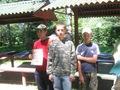 III miejsce drużyna koła 1 maja