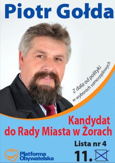 Piotr Gołda