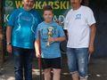 1 miejsce - Kacper Haratyk -4440 kg