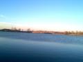 Panorama łowiska Nr 642 Brzezie II