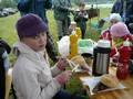 Wędkarski Dzień Dziecka 2009