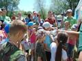 Wędkarski Dzień Dziecka – 28.05.2017 r.