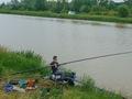 Spławikowe Mistrzostwa Okręgu PZW w Katowicach w Kategorii Kobiet oraz Młodzieży U-20 i U-25, rozegrane w dniach 17-18 czerwca 2017 r., w miejscowości Kędzierzyn Koźle – Rogi, na łowisku Nr 033 rzeka Odra.