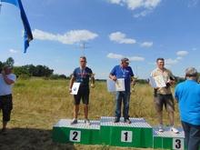 Trzech najlepszych zawodników Mistrzostw Okręgu PZW Katowice W Kategorii Seniorów W Dyscyplinie Spławikowej 910 lipca 2016 r Kędzierzyn Koźle � Rogi