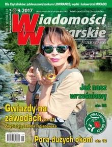 Wiadomości Wędkarskie 092017