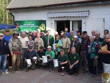 Puchar 90 lecia sosnowieckiego wędkarstwa