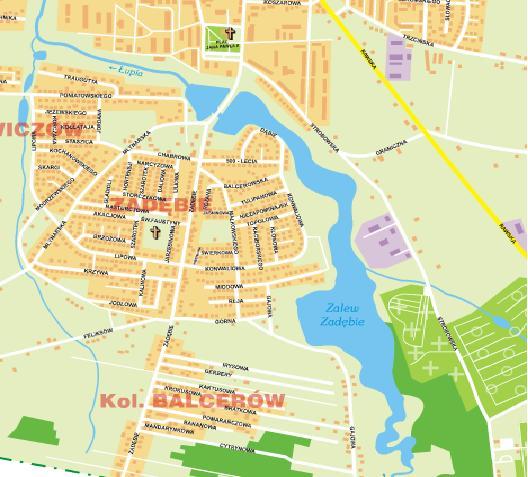 Kolo Pzw Skierniewice Miasto