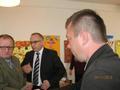 Wice d)s młodzieży Michał STEFANIAK  -odznaczenie zasłużonego dla Koła dyplom + STATUETKA