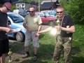 Wice Mistrz Koła 2012 Tomek Kubista Kuba Gratulacje!!