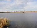 Zbiornik Słupsko październik 2012