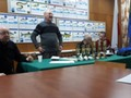 """Kolo PZW """"Ulan"""" w Bialymstoku"""