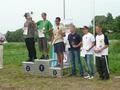 I sześciu najlepszych juniorów. Może kiedyś i nas tam nie zabraknie... Będziemy się starać! :) Tymczasem zwycięzcom składamy gratulacje!