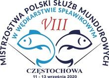 logo VIII MPSM