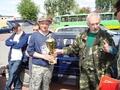 Zwycięzca Piotr Andrzejak złowił dwa szczupaki. Gratulacje!