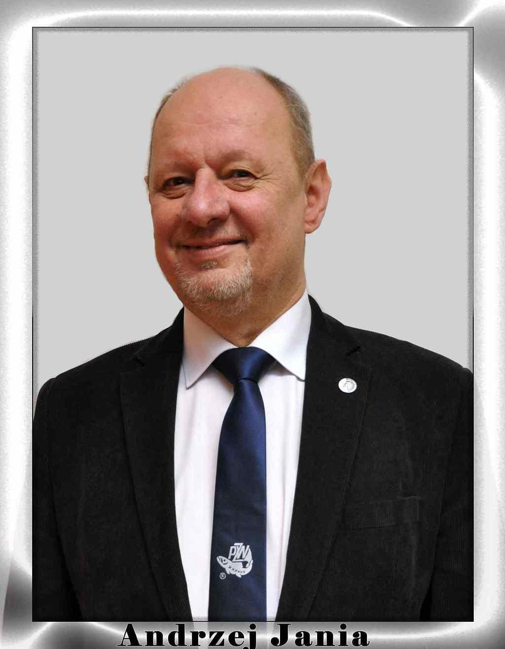 Andrzej Jania
