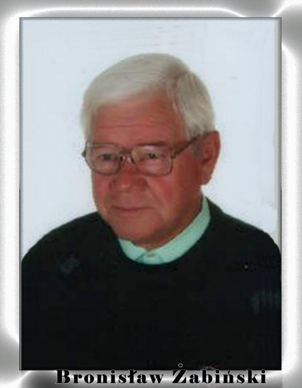 Bronisław Żabiński