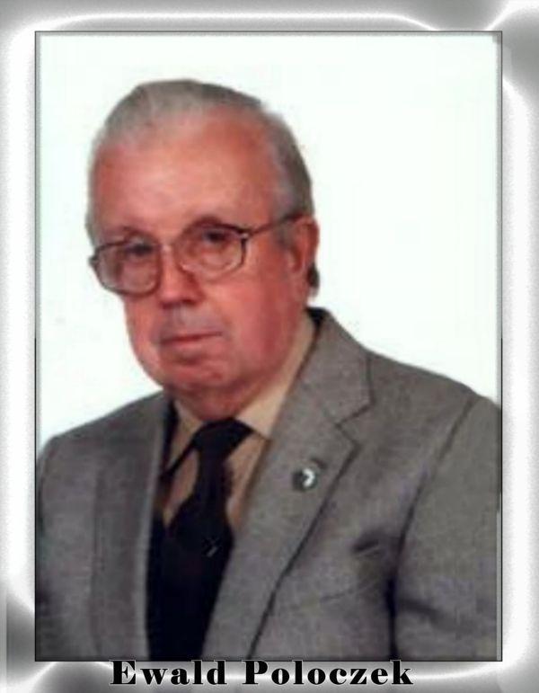 Ewald Poloczek