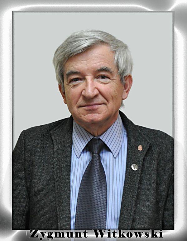 Zygmunt Witkowski