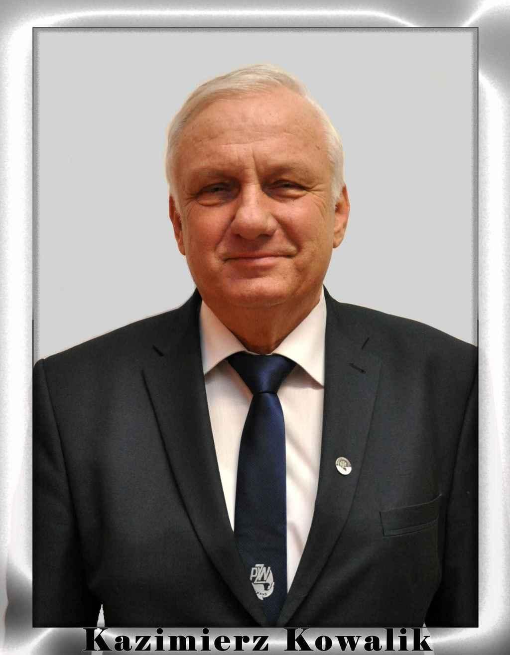 Kazimierz Kowalik