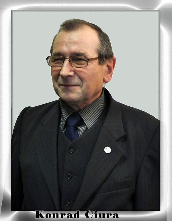 Konrad Ciura