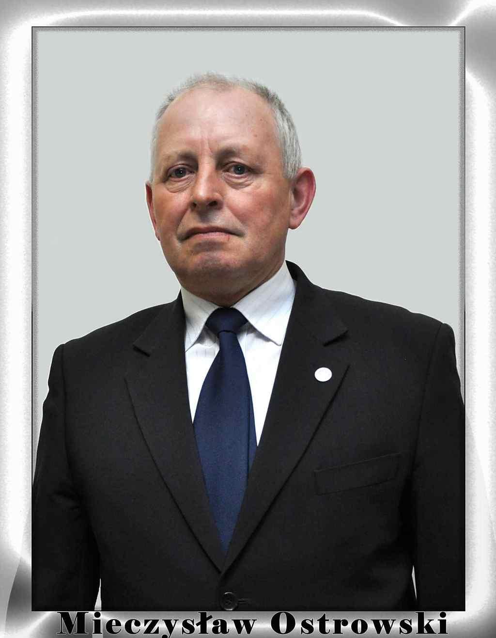 Mieczysław Ostrowski