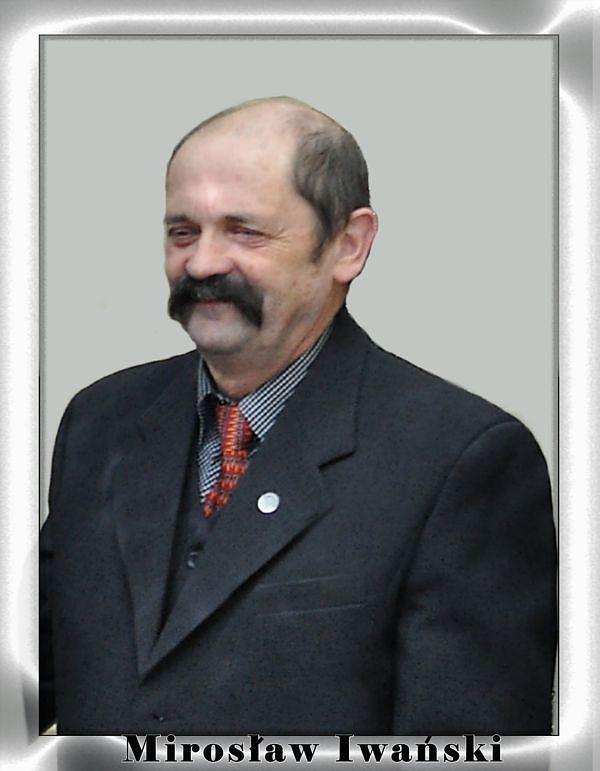 Miroslaw Iiwanski