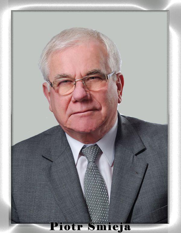 Piotr Śmieja