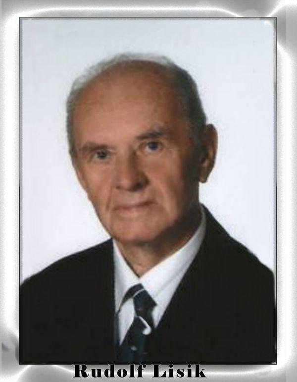 Rudolf Lisik