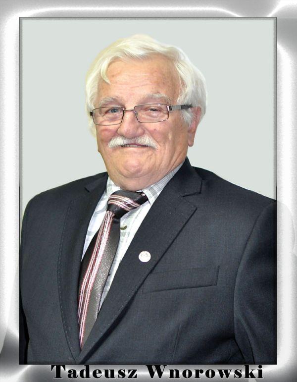 Tadeusz Wnorowski