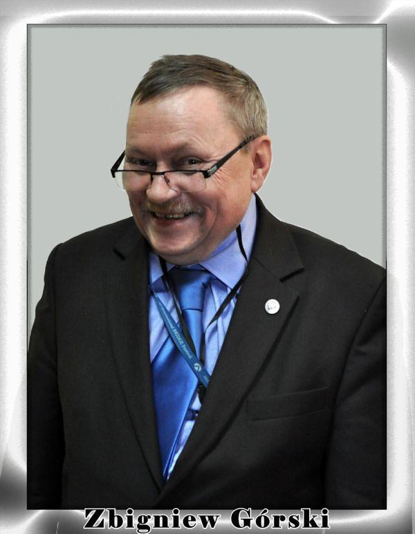 Zbigniew Górski