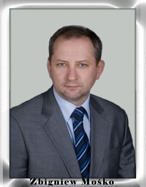 Zbigniew Mośko