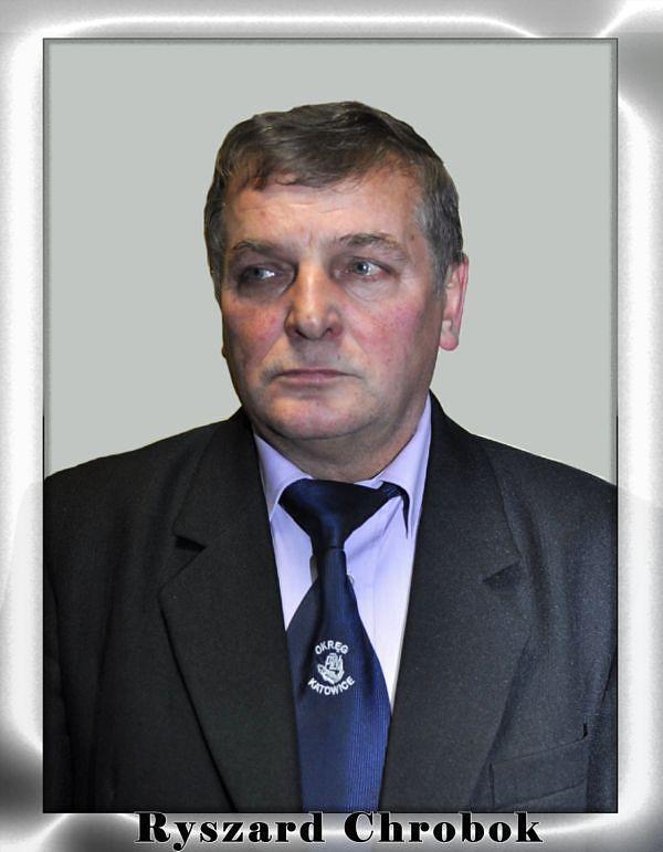 Ryszard Chrobok