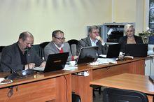 Październikowe posiedzenie Prezydium Zarządu Okręgu