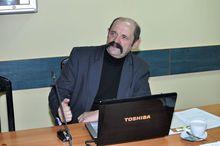 Listopadowe posiedzenie Prezydium Zarządu Okręgu