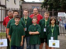 Ogólnopolska Olimpiada Młodzieży Wędkarskiej PZW