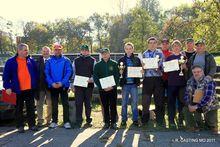 Rzutowe Mistrzostwa Okręgu Katowickiego Kadetów i Juniorów