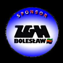 Sponsor ZGH Bolesław