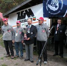 XXV Spinningowe Mistrzostwa Polski