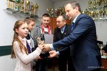 Akademia Konkursu Młodzieżowe Koło Roku 2012