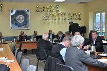 Kwietniowe Posiedzenie Prezydium Zarządu Okręgu