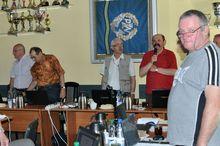 Majowe posiedzenie Prezydium Zarządu Okręgu