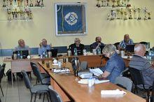Posiedzenie władz Okręgu PZW w Katowicach � 25062014 r