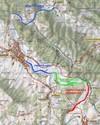 Sektor IV – rzeka San - Postołów