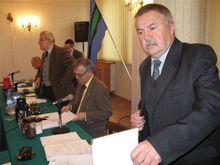 Kol Maciej Brudziński  wiceprezes ZG PZW ds ochrony i zagospodarowania wód