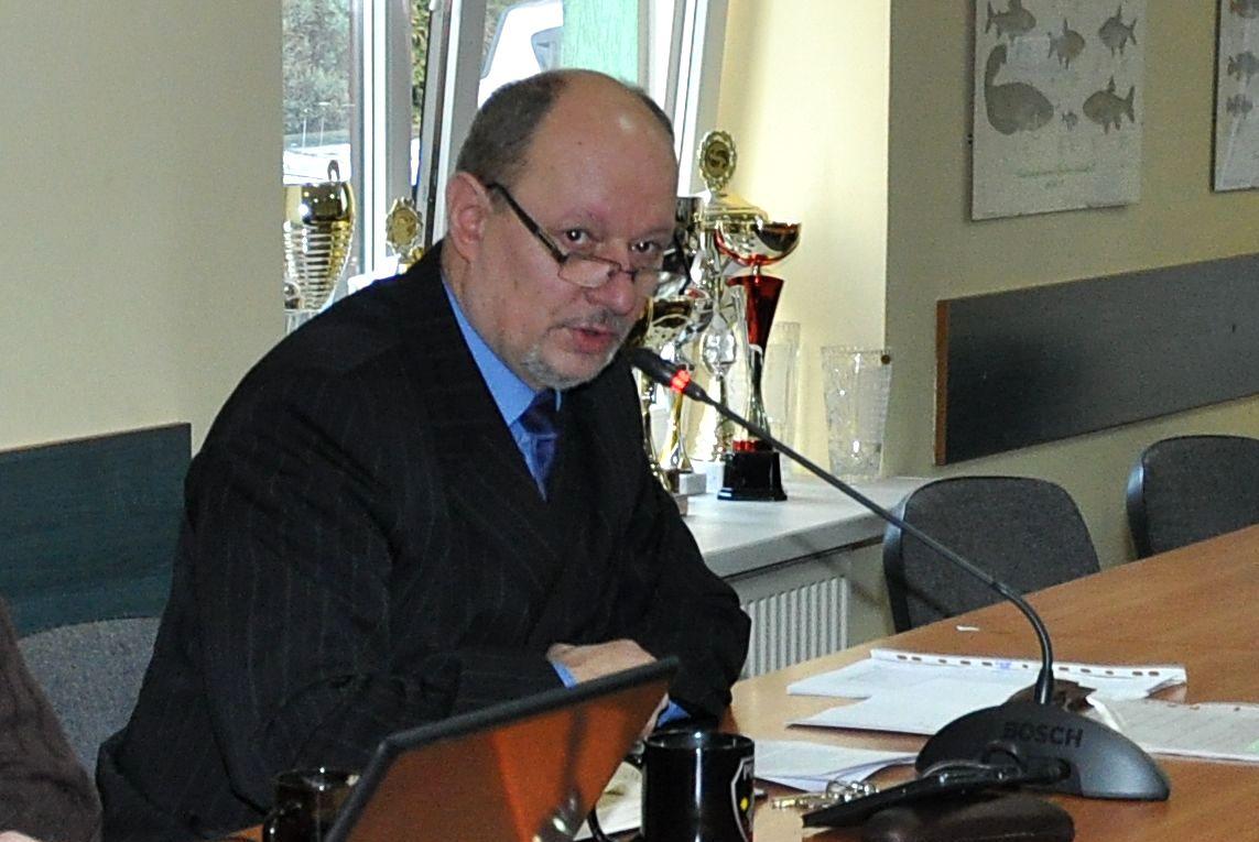 Komendant Andrzej Jania
